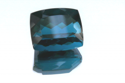 Tourmaline Indicolite gemstone 10.42ct