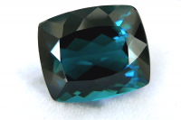 Tourmaline Indicolite gemstone 7.85ct